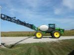 120' JD Sprayer